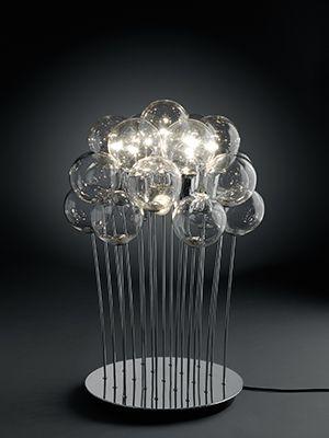 SP Light and Design - SPHERE TAVOLO
