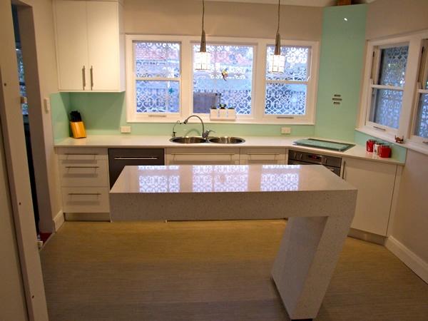 Custom kitchens alfresco kitchens custom kitchens for Custom made kitchens sydney