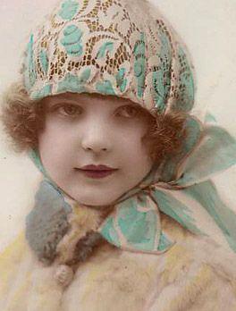♥: Vintage Postcards, Vintage Beauty, Little Girls, Vintage Children, Vintage Wardrobe, Vintage Roses, Vintage Girls, Vintage Photo, Dolls Faces