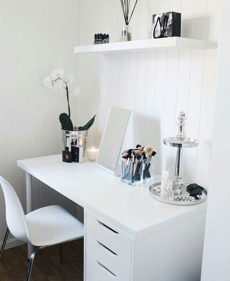 Best 25+ Ikea Dressing Table Ideas On Pinterest | Vanity Room
