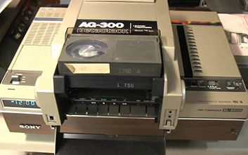 "Sony will stop making Betamax tapes, kids everywhere ask ""What's Betamax?"""