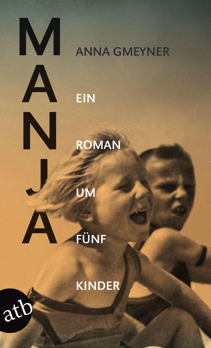 """Anna Gmeyners """"Manja"""" ist """"eine weiche, warme Geschichte inmitten des aufkommenden Faschismus."""" (DIE ZEIT) – die Geschichte von fünf Kindern, die in derselben Nacht im Frühjahr 1920 gezeugt werden, aber in ganz unterschiedlichen Milieus aufwachsen. Der Roman erscheint am 16. Mai als Aufbau Taschenbuch.  Mehr zum Buch unter http://www.aufbau-verlag.de/manja-3676.html   #aufbau_verlag #geschwisterwoche"""