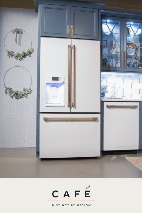 Best The Cafe Matte White Collection Offers A Timeless Clean 400 x 300