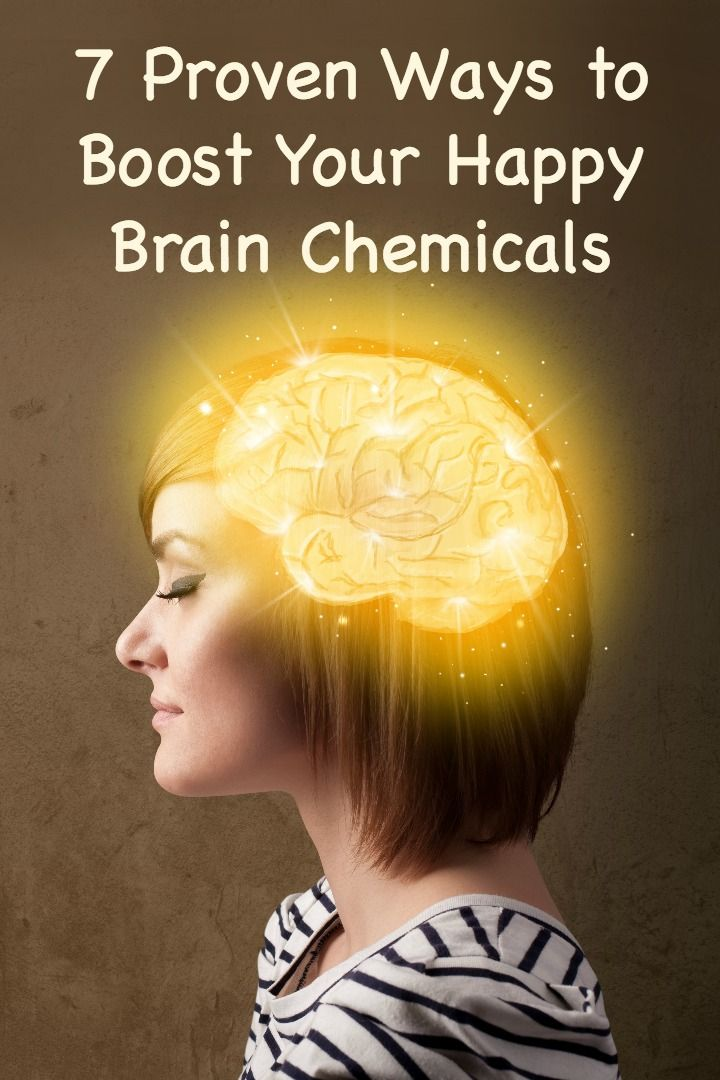 7 Proven Ways to Boost Your Happy Brain Chemicals - http://thepowerofhappy.com/proven-ways-to-boost-your-happy-brain-chemicals/