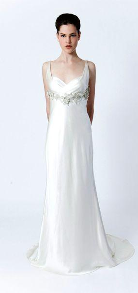 SARAH JANKS - Bridal Couture #sarajanks