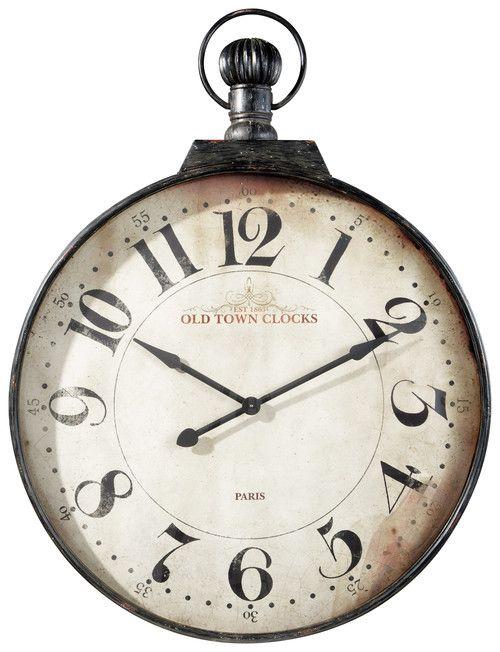Reloj bolsillo CHESHIRE