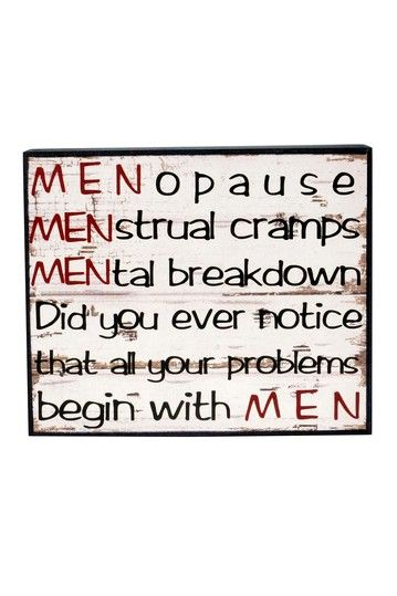 Men Sign by Assorted