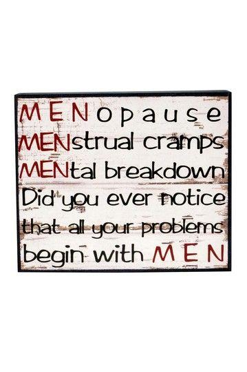 LOL...Men Sign by Assorted on @HauteLook
