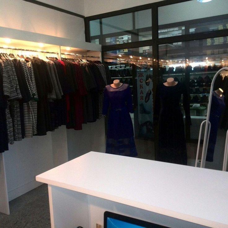 """Милые дамы и девушки!!! Приглашаем вас посетить новый бутик в ТД """"Керуен"""" бутик 26. Для вас офисные вечерние коктейльные платья из Турции. Размеры от S до 5XL. Качество и цены Вас обрадуют. Праздничные скидки!!! #ria4ayka #4ayka #Балхаш #реклама"""