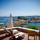 Ammos Hotel - Chania, Agii Apostoloi - CreteTravel