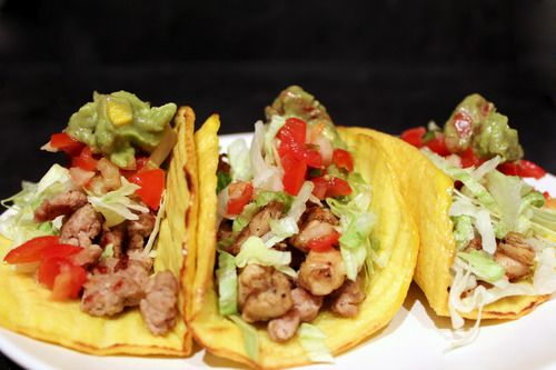 17 Day Diet Gal: Cauliflower Taco Shells (C1)