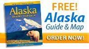 Free Alaska Brochure and Map.