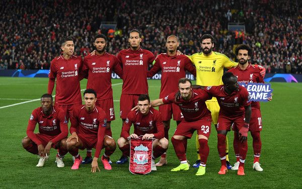 Today In Pictures Liverpool Soccer Liverpool Football Club Players Liverpool Team