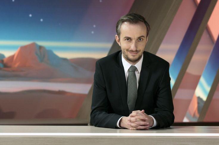"""Gestern Abend ist Jan Böhmermann mit seiner Late-Night-Show""""Neo Magazin Royale"""" im ZDF-Hauptprogramm angekommen. Wobei die erste Folge im ..."""