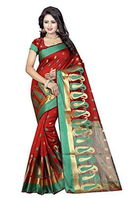Your desi girl wouldn't mind a beautiful saree originating from you and also so, we've got everything at one spot to be sure you pick ...