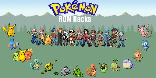 This page shows you a list of Pokemon Hacked ROMs that you can download at this website. They are all the best pokemon rom hacks that we can collect and provide to you. If you want to go to our hom...
