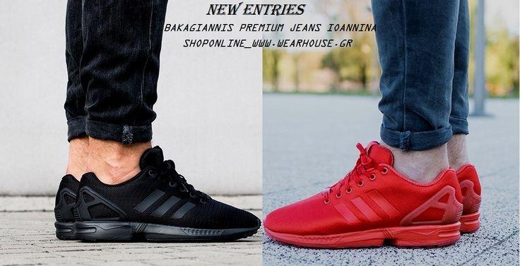 Η κορυφαία Adidas ξαναχτύπησε δυναμικά για την σεζόν που μας έρχεται... Έντονες αλλά και pastel αποχρώσεις , μινιμαλιστικός σχεδιασμός αλλά και κλασικά υποδήματα θα κλέψουν τις εντυπώσεις για ακόμη μια πολλά υποσχόμενη σεζόν .... Stay tuned.... > Shop_online / www.wearhouse.gr