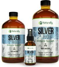 """Can We Send You Our Free Special Report: """"100 Ways To Use Essential Oils To Change Your Life""""?  1. Anti-Everything Colloidal silver is a great natural antibiotic, thanks to its antimicrobial powers. It turns out that this isn't a recent finding – silver has been used since ancient Roman and Greek times to preserve foods and drinks! This powerful liquid can kill fungal infections,…   [read more]"""