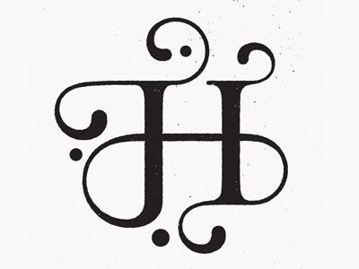 an idea for the h in halstead