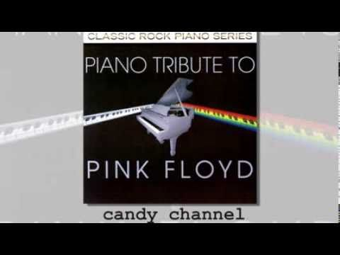 Pink Floyd - The Piano Tribute To Pink Floyd  (Full Album)
