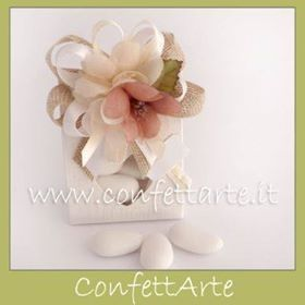 Confettata Matrimonio
