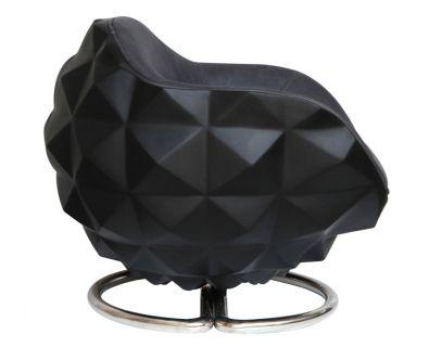 Mines Swivel Chair