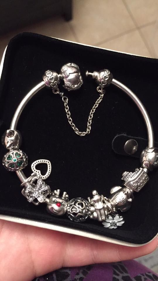 Each Charm Is A Great Memory Of Wonderful Moments We Share Thanks For Sharing Jaiza Mypandoragift Pando