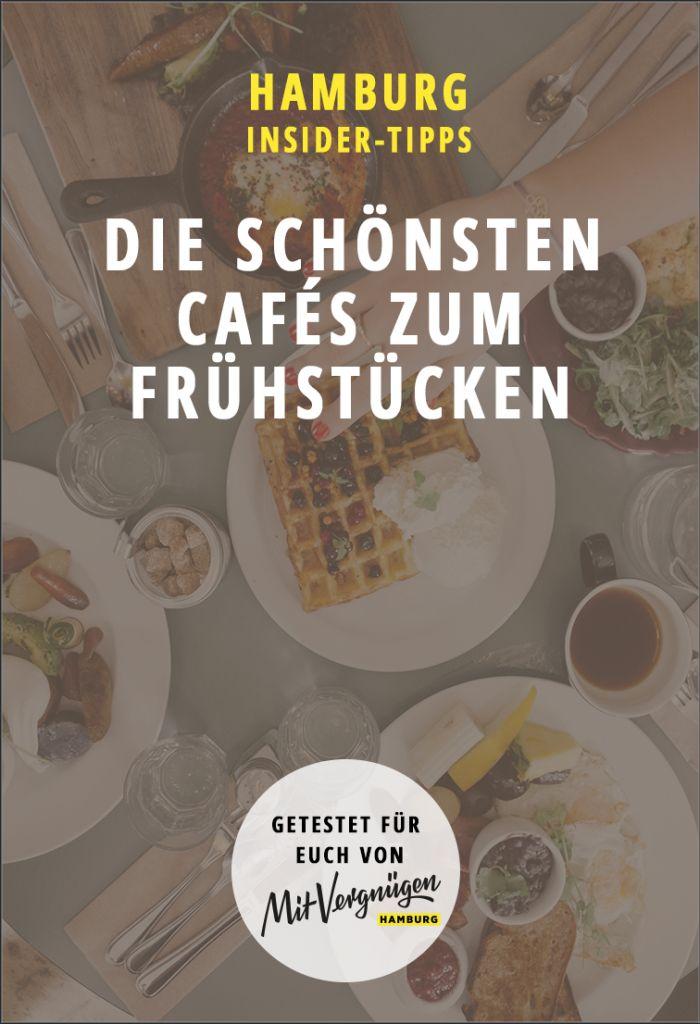 Die 11 besten Cafés und Orte in Hamburg um frühs…