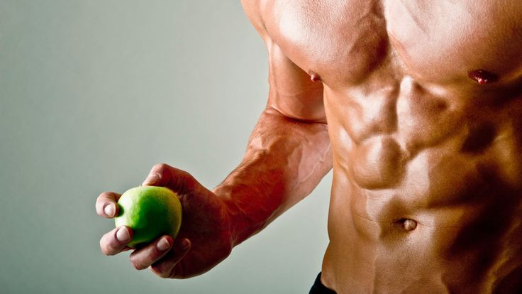 Who needs meat when you can be jacked like these veggie eaters?