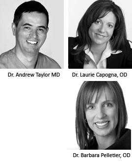 Our surgeon, doctors and refractive counselors come highly skilled and professional. With years of experience behind them they will provide full spectrum care both pre and post operatively to ensure a successful operation. Learn more about the professionals and staff that you will be working with.