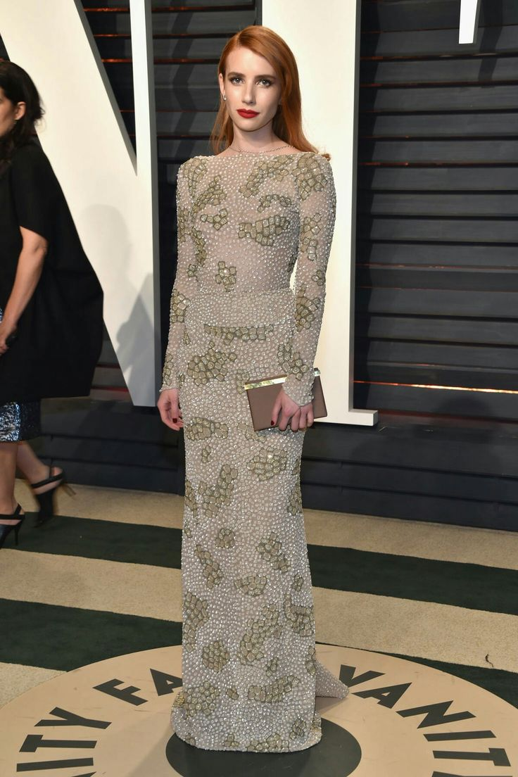 113 best The 2000s Best Oscar After Party Dresses images on ...