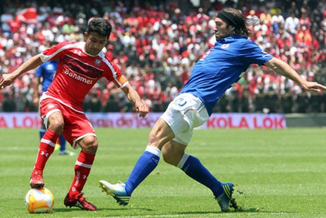 Toluca vs Cruz Azul en vivo aqui: http://www.skneo2.com/toluca-vs-cruz-azul-en-vivo/