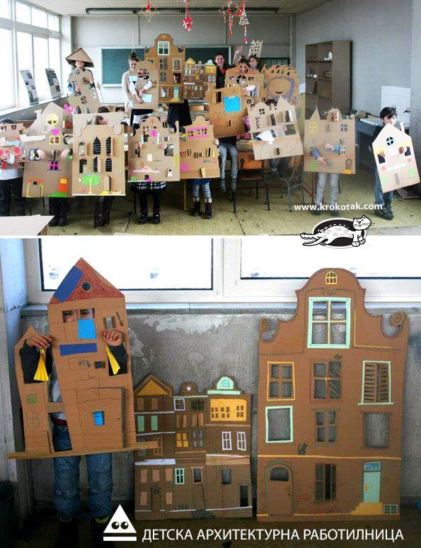 Architectural Carnival                                                                                                                                                                                 More