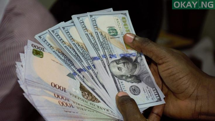 Exchange Rate 5/3/18: See Today's Naira Rate Against Dollar, Pound And Euro - https://www.okay.ng/191692    #Dollar #Euro #Naira #Pound - #Exchange Rate