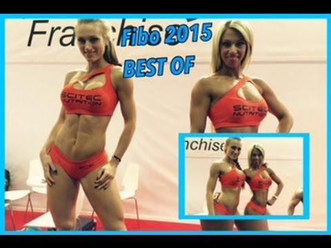 FIBO 2015 COLOGNE BEST OF Part 2 (Fibo Power) - YouTube
