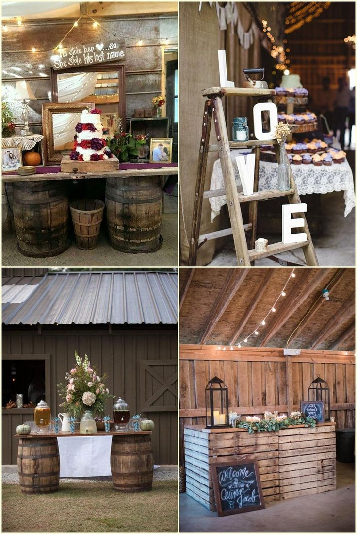 Pottery Barn Party Ideas Party Barn
