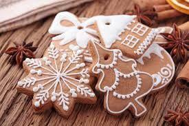 Znalezione obrazy dla zapytania świąteczne pierniczki