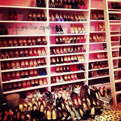 #shoes #heels #zapatos #tacones #botas