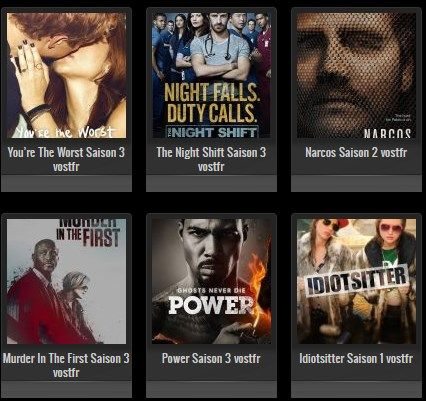 Trouvez tous les Series, en streaming et téléchargement sur notre site avec une bonne qualité Vidéo sur plusieurs plateformes médiathèque.  http://les-series.com  #serie_vostfr #mr_robot_saison_2_vostfr #saison_vostfr