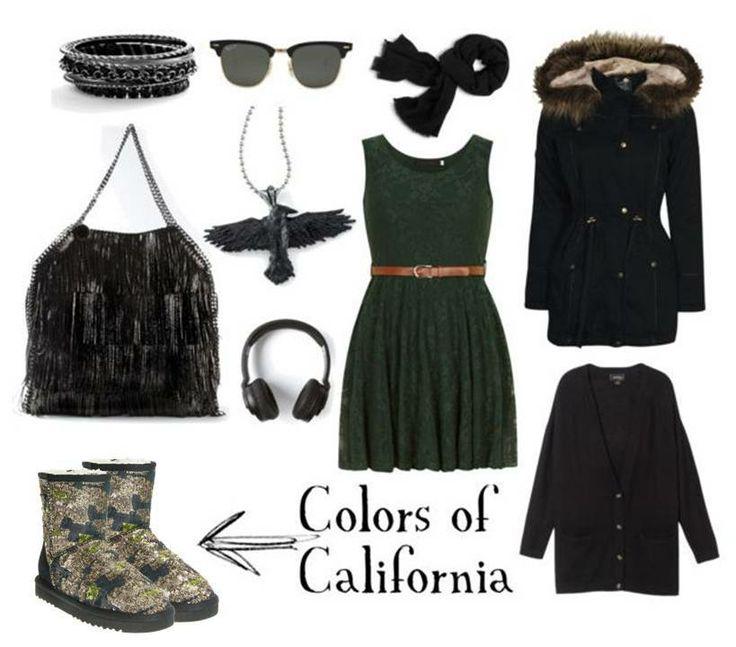 Essere alla moda con queste giornate fredde non è sempre facile? Colors of California ha il mix perfetto dress e winter boots…Check it out!