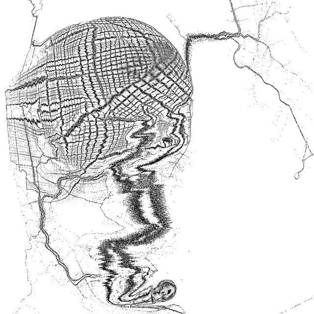 248 best Interesting Maps images on Pinterest