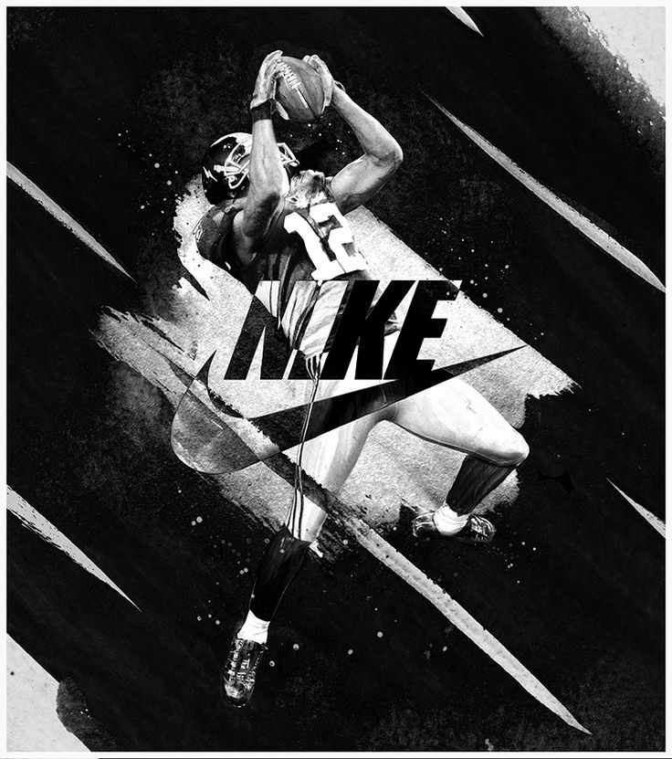 Nfl nike on behance