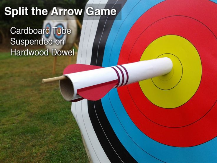 56 best images about 4 h shooting sports on pinterest for Bow fishing games