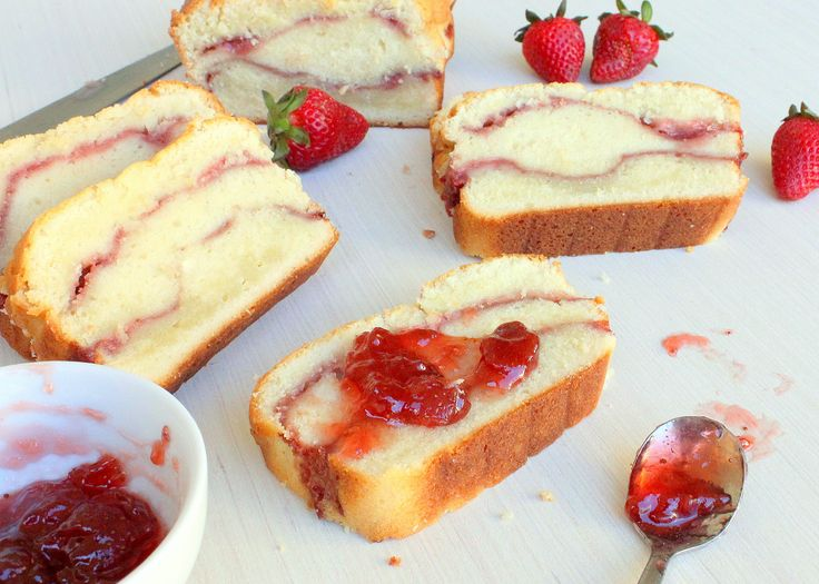 25 best ideas about strawberry cream cakes on pinterest