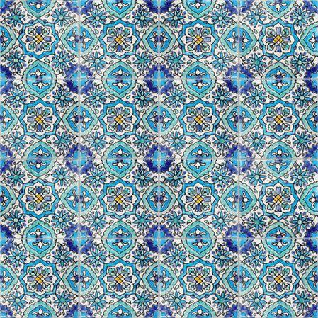 Orientalische Fayencen - SOUTHERN TILES Mediterrane Wand- und Bodenfliesen