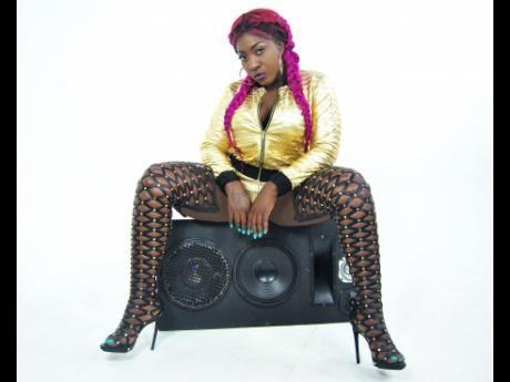 Spice to headline Braeton Jamboree   Entertainment   Jamaica Star