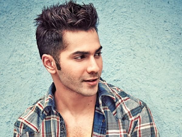At a recent promotional event for his latest action comedy flick 'Dishoom', Varun Dhawan was once again asked about his personal life and here's what Varun said