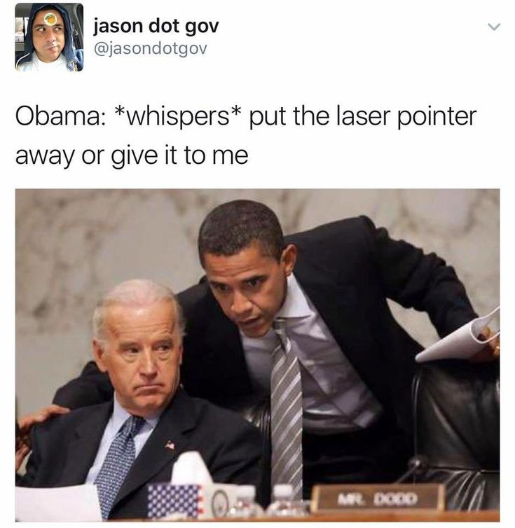 Memes of Joe Biden and Obama's Imagined Trump Prank Conversations | Observer