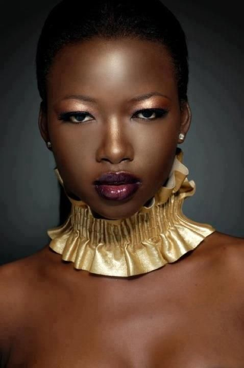 Beauty Brown Hair Woman With Smile On Her Face Royalty: 1000+ Ideas About Contouring Brown Skin On Pinterest