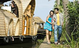 We offer exclusive packages for honeymoon, Book our Kerala tourism honeymoon packages that offer luxury and scenic locations to make your honeymoon memorable.